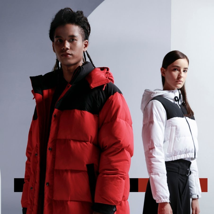 羽絨外套也可以很時尚!The North Face Urban Exploration 2019 冬季男女系列