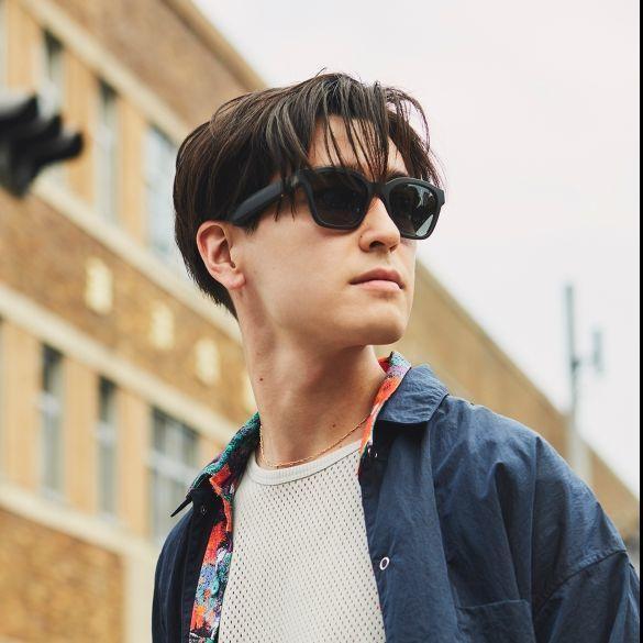 與時尚接軌,挑戰人們對聆聽音樂的想像!Bose 太陽眼鏡-方款正式在台上市