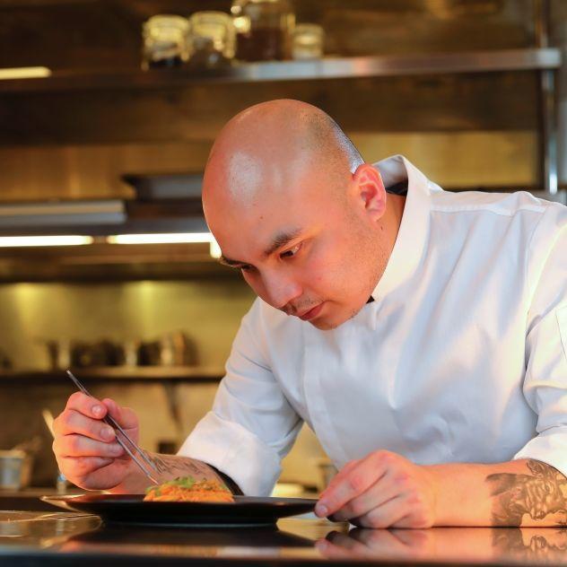 體現兒時的家鄉味!S Restaurant & Bar 主廚 Constant Cheung 以浪漫手法闡述全新歐陸風味美饌