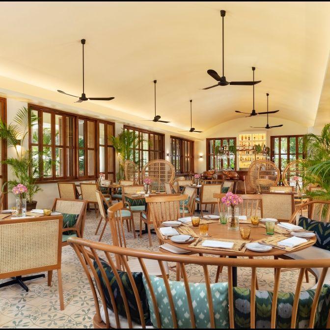 彰顯出真正的優雅、魅力與歷史美感!「吳哥窟外國記者俱樂部酒店」重煥生機,正式開業迎賓