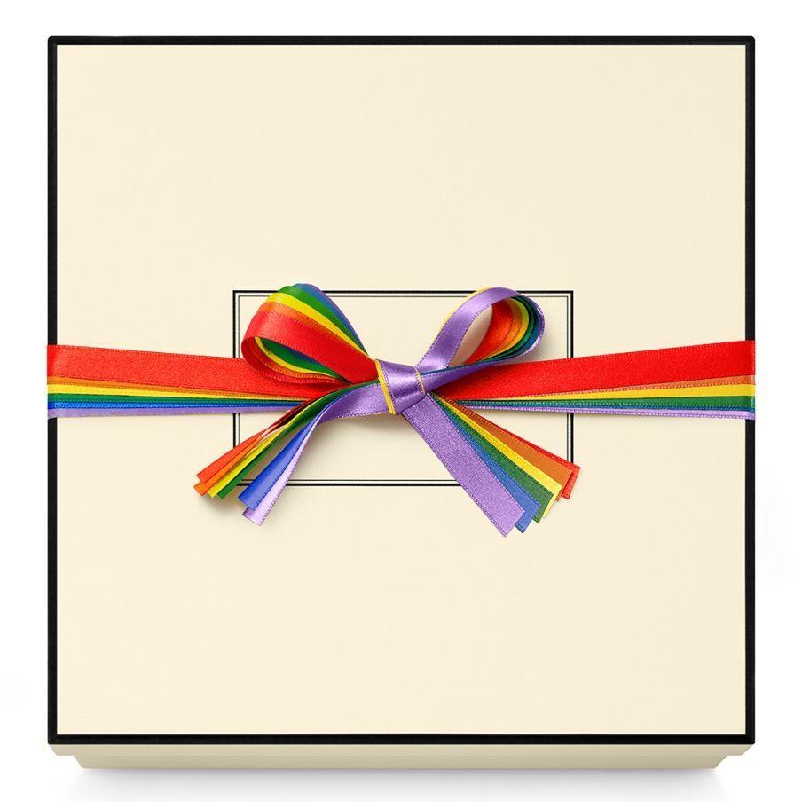 每一份愛都值得用心對待!JO MALONE LONDON 特別推出「彩虹緞帶」限定包裝服務