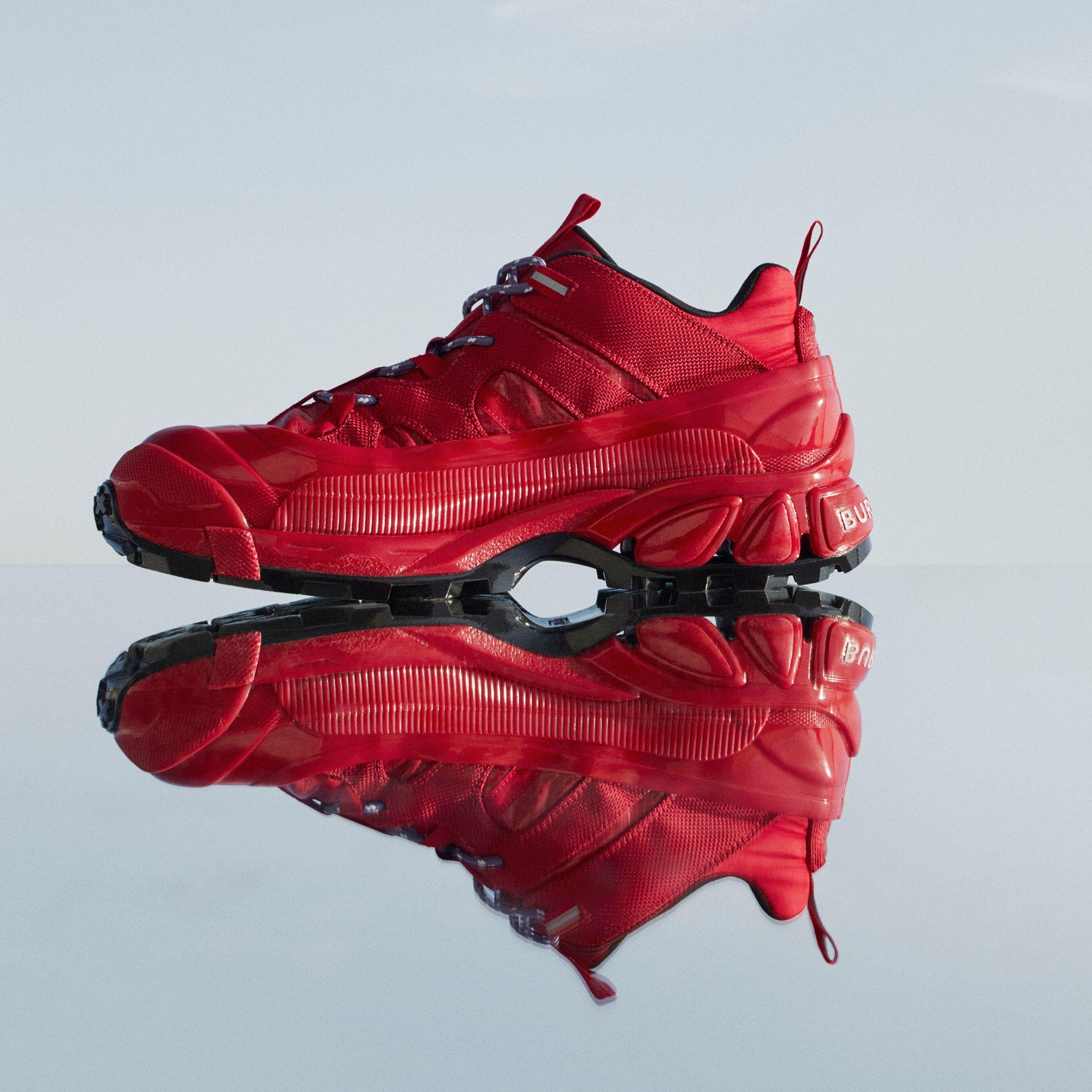 BURBERRY AW19「ARTHUR」運動鞋
