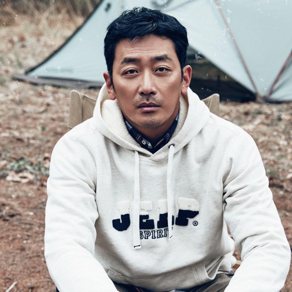 河正宇成為 JEEP 亞洲區代言人!2019 秋冬系列用山系男子獨特的迷人氣質,喚起大家對於野生動物的美好想像