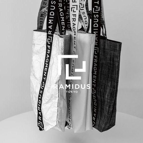 Head Porter重新2.0版 RAMIDUS 10‧25 追加大阪店