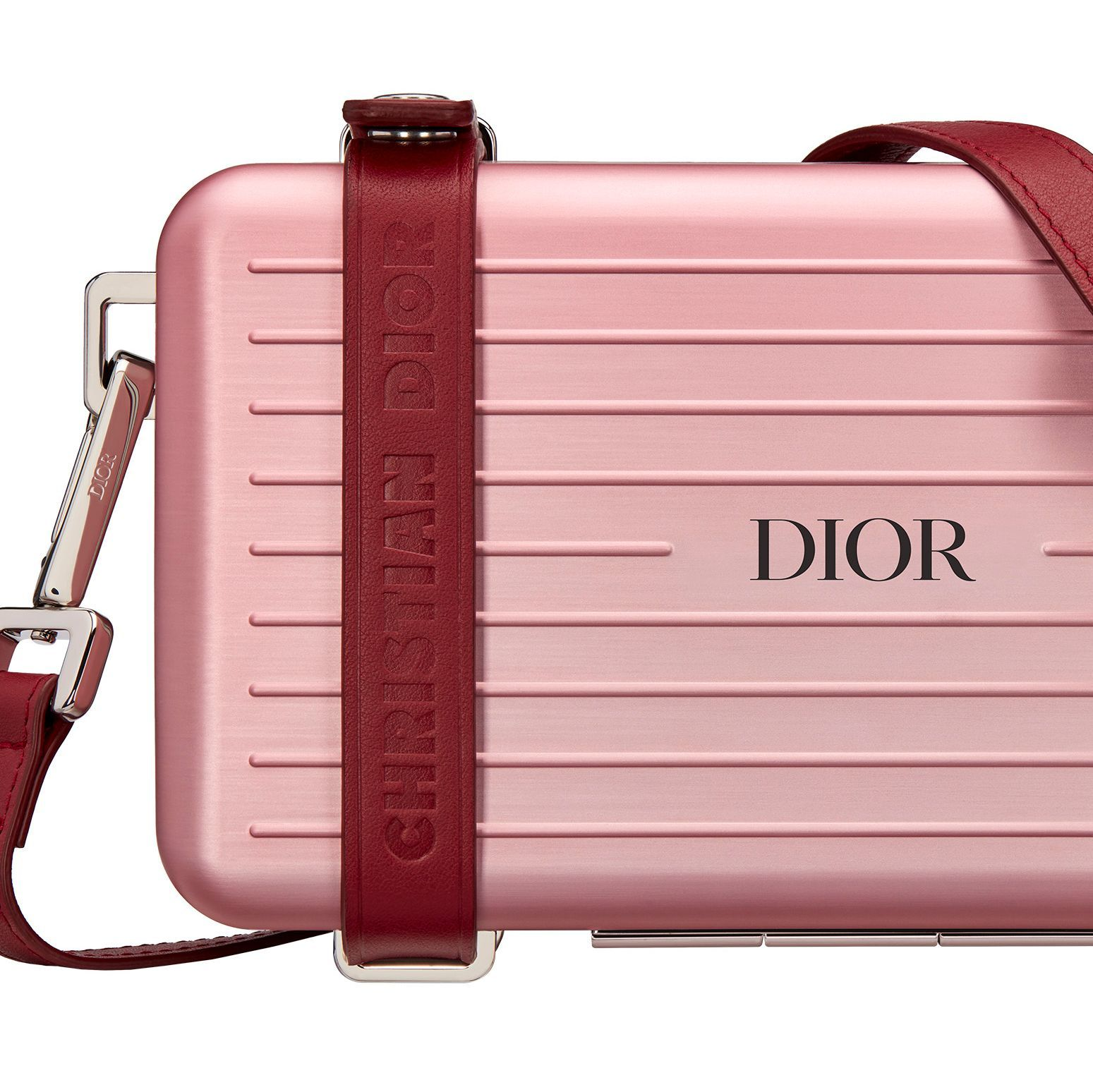 DIOR and RIMOWA 聯名系列