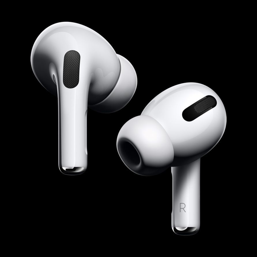 Apple 突發全新輕巧入耳式「AirPods Pro」,5 大革新重點你注意到了嗎?