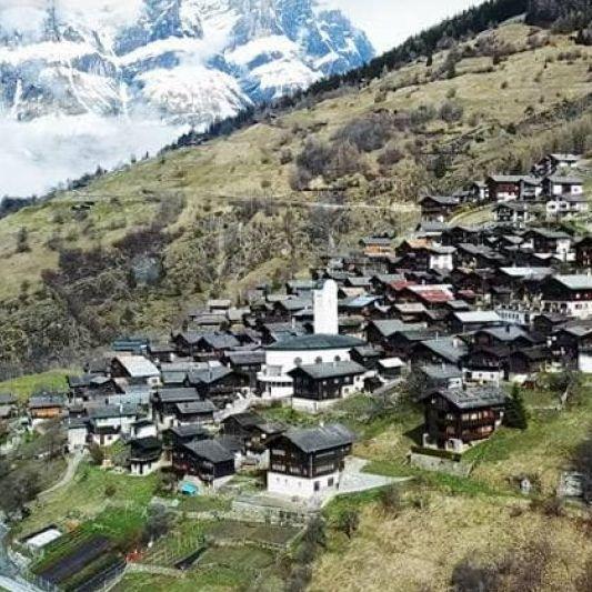 瑞士超美小鎮為吸引移民!符合資格申請者將獲派發20萬!