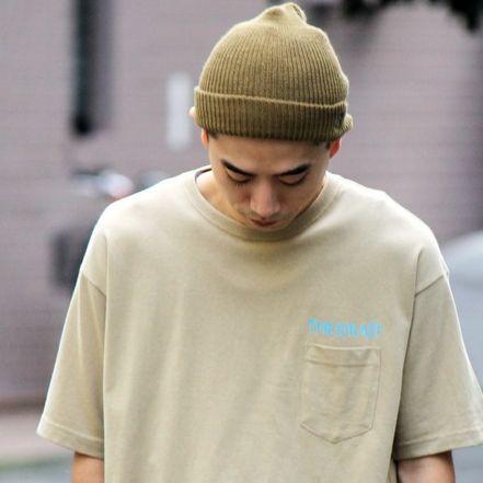 帽款也準備換季!看日本男生如何利用「百搭針織毛帽」穿搭出3種日常風格