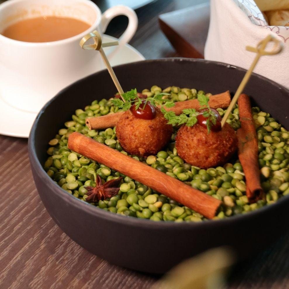 最能撫慰疲憊身心的印度佳餚!微風南山「Saffron 46」景觀餐廳開展印度料理的無限可能