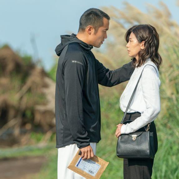 賈靜雯在劇中情路坎坷,更坦言對阿全帶著絕望跟恨意!Netflix 加碼發布《罪夢者》最新花絮影片