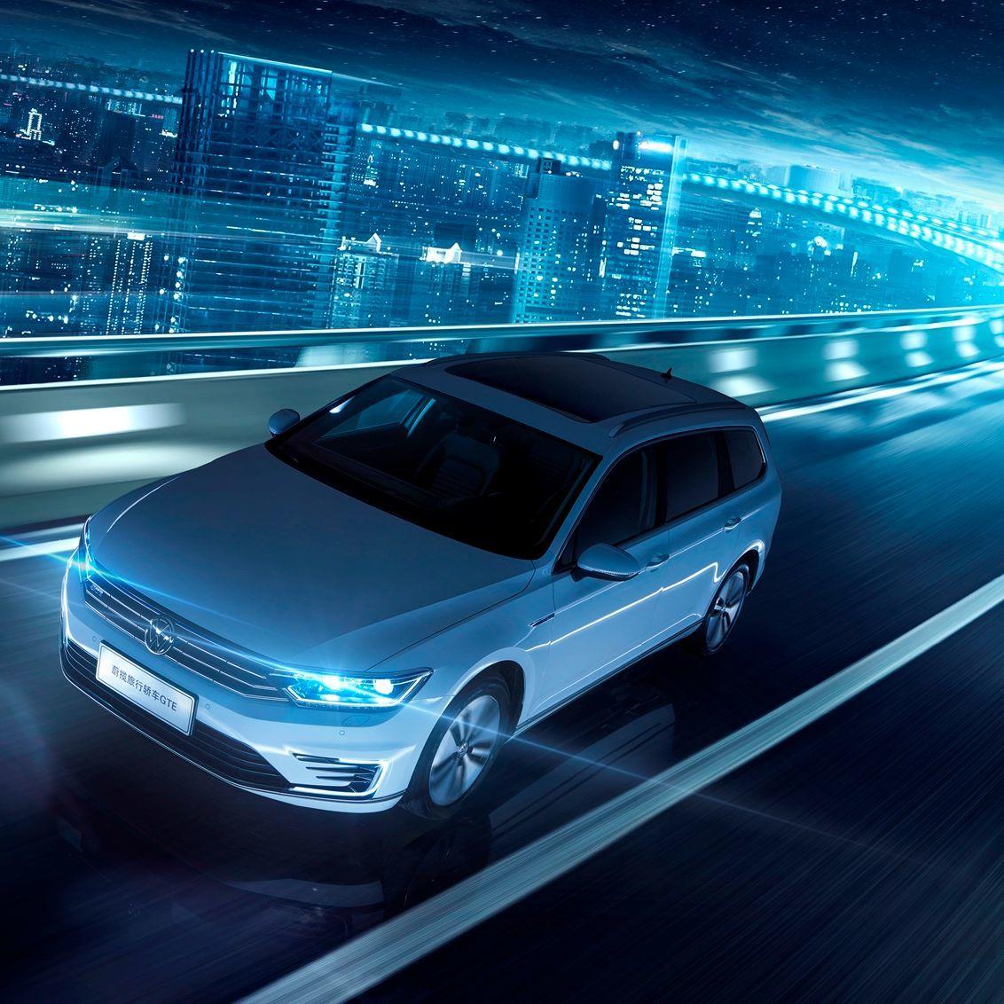 旅行情懷的又一場革命 Volkswagen Varlant GTE