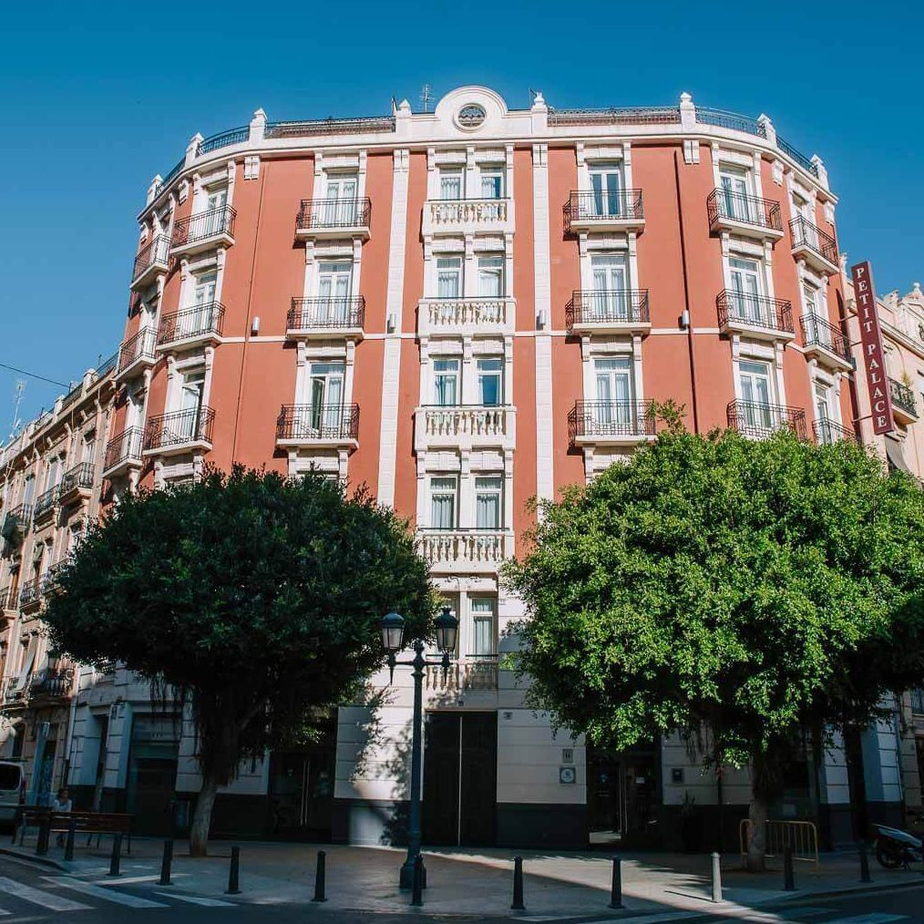 瓦倫西亞 地中海的橘花海岸 Best of Valencia