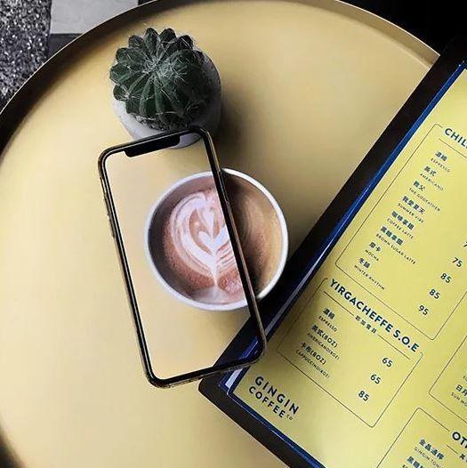 台北捷運不限時咖啡廳5選!輕鬆享用美食還附插座