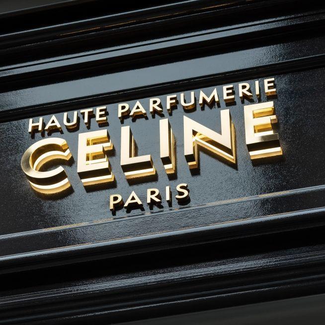 藝術總監 Hedi Slimane 親自設計!CELINE 首間高級訂製香水專賣店正式開幕
