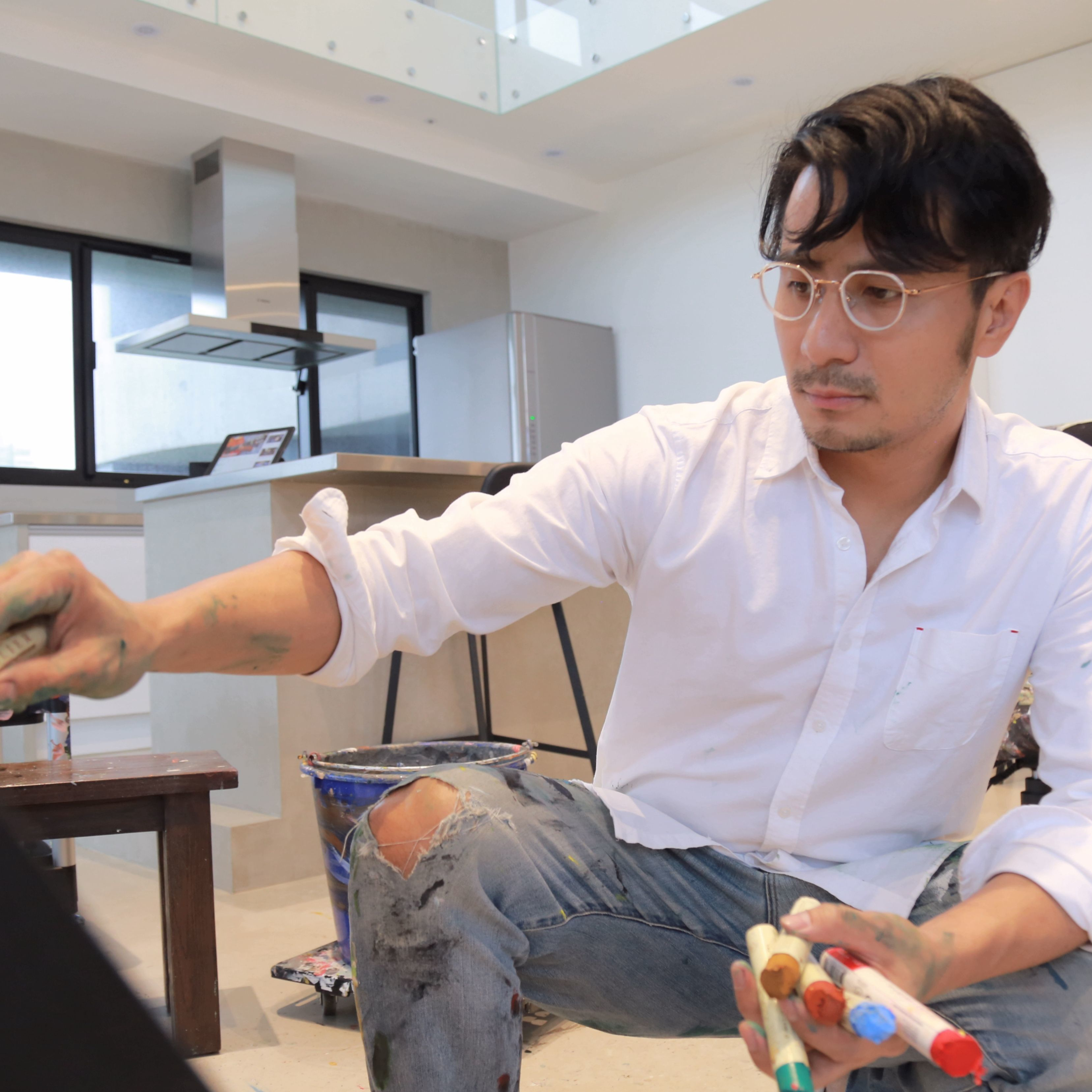 JINS日本職人手工鏡框 珍藏版限量登場
