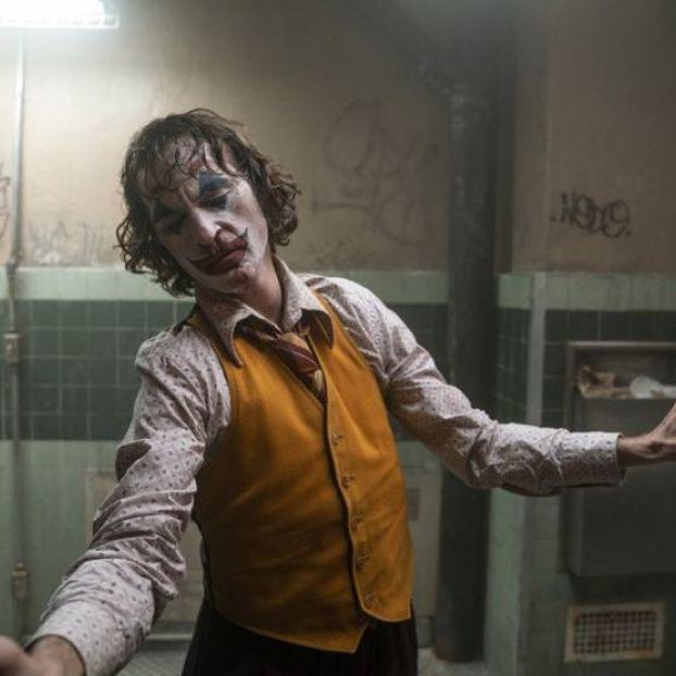《JOKER小丑》全是幻想?導演與攝影師親自解謎
