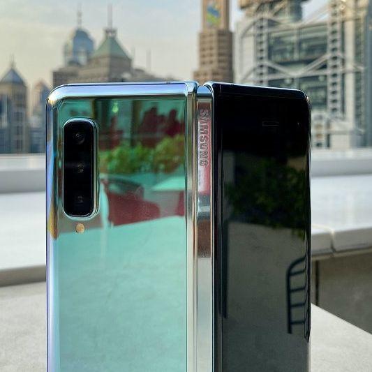 「改良版」摺疊機手感體驗!Samsung Galaxy Fold 有強到!