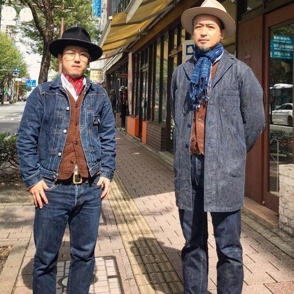即將被淘汰?日本年輕人告訴你4大原因為何不要再穿牛仔褲!