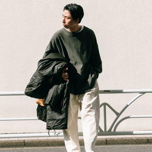 秒穿出隨性慵懶的秘訣!本週就以時髦的寬鬆穿搭打造你的日常樣貌