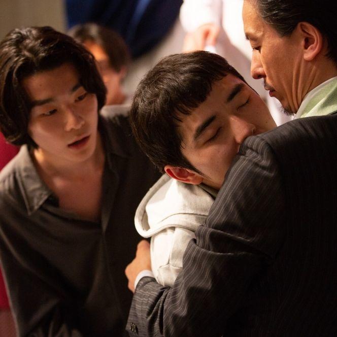 劇情、結局無法預測!《一屍到底》導演上田慎一郎第二部作品正式定名《特約經紀公司》