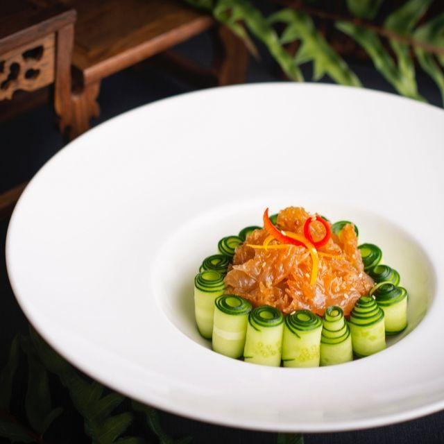 一同品嚐這千古名城的經典名菜!上海醉月樓「常州美食節」正式登場