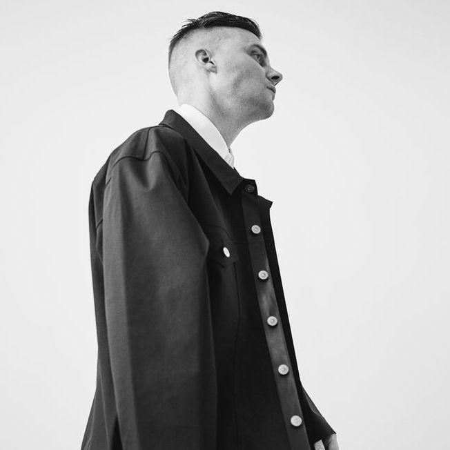 與快時尚背道而馳的矚目設計師─Matthew Williams