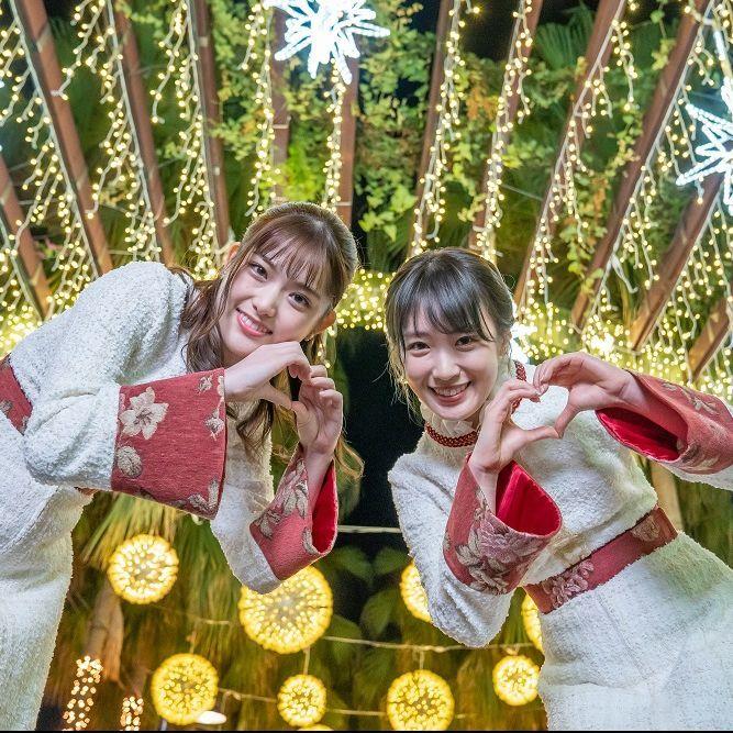 2019新北歡樂耶誕城盛大點燈!一路瘋到明年元旦!