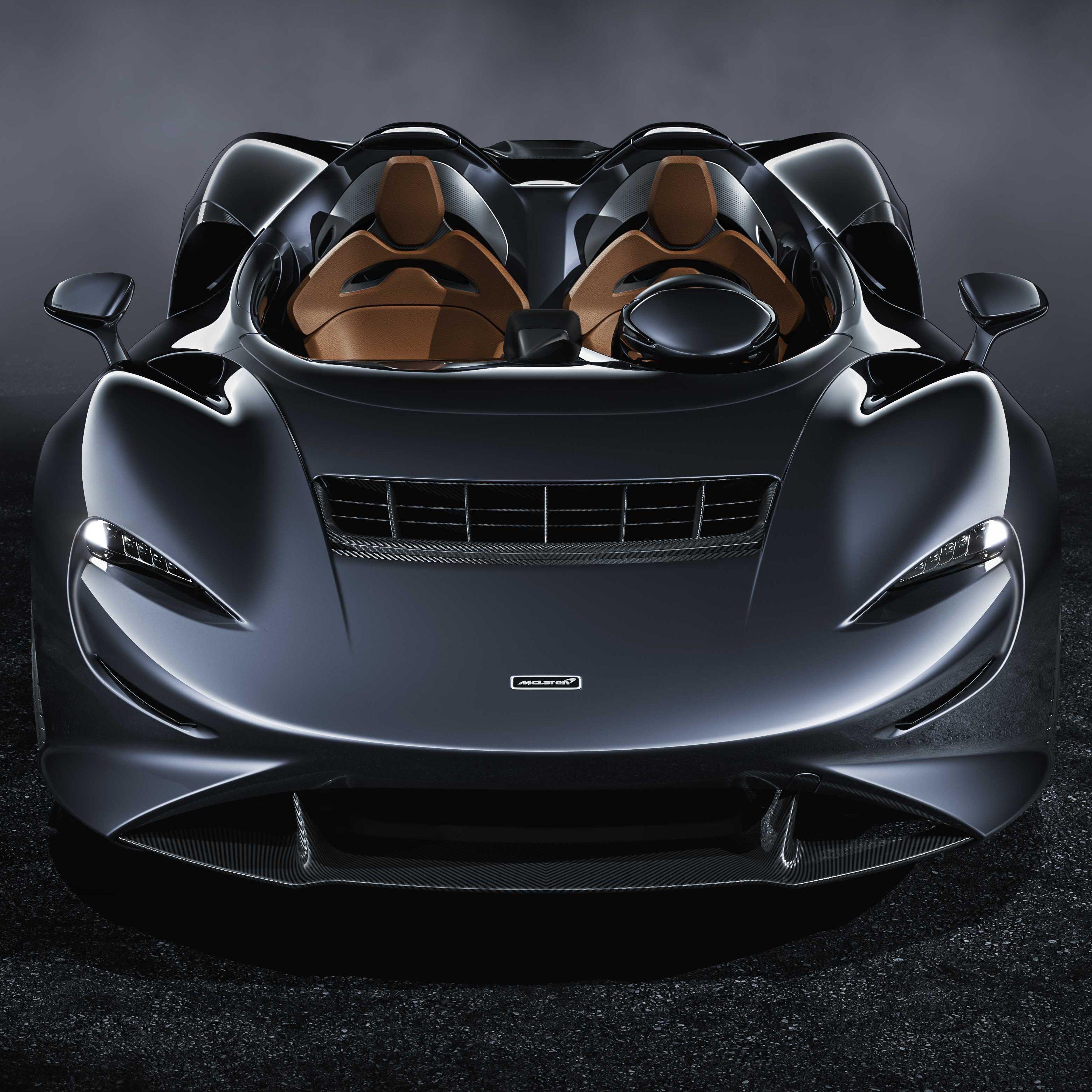 完美體現 McLaren 領先世代的開創精神!全新 McLaren Elva 限量 399 台,迷人且獨特的沉浸式駕馭體驗