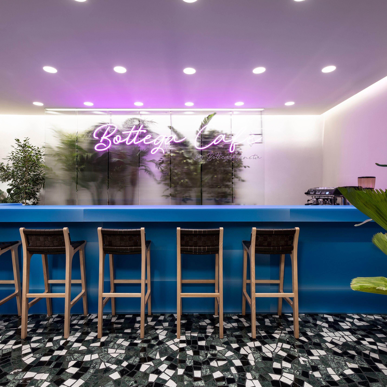 Bottega Veneta 首間咖啡店進駐大阪