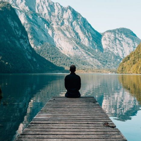 你需要喘息一下嗎?每日挪出15分鐘獨處讓自己紓壓