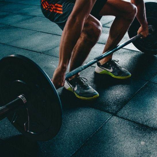 健身別忘了這個部位!練大腿肌肉的5個好處