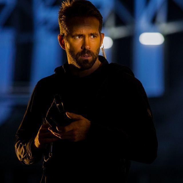 麥可貝與萊恩雷諾斯首次與 Netflix 合作!《鬼影特攻:以暴制暴》釋出正式預告