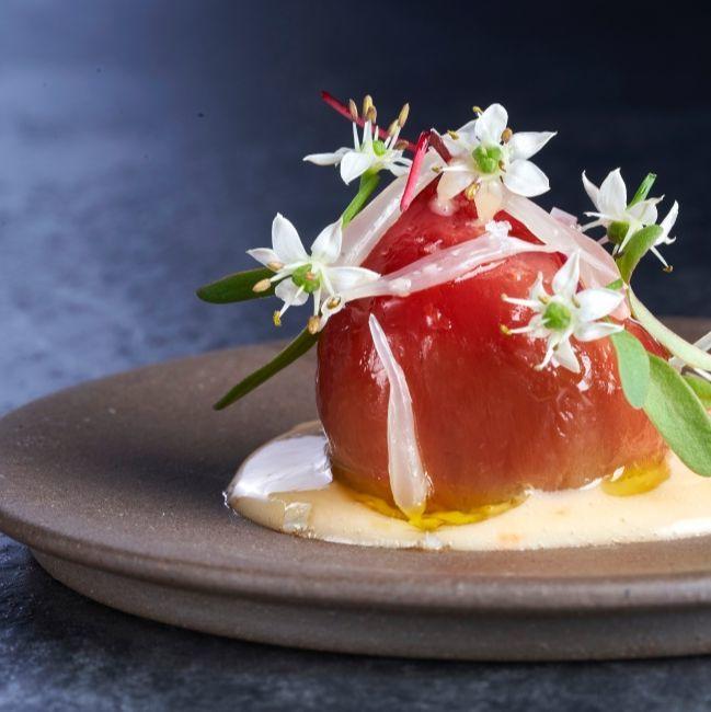 不用出國就能品嚐巴黎星級美饌!「法國年度最佳大廚」的國寶級大師 Philippe Labbé 來台客座