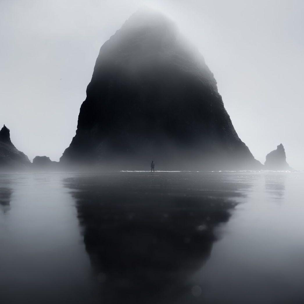 美國攝影師空拍作品 電影風格引發網友討論
