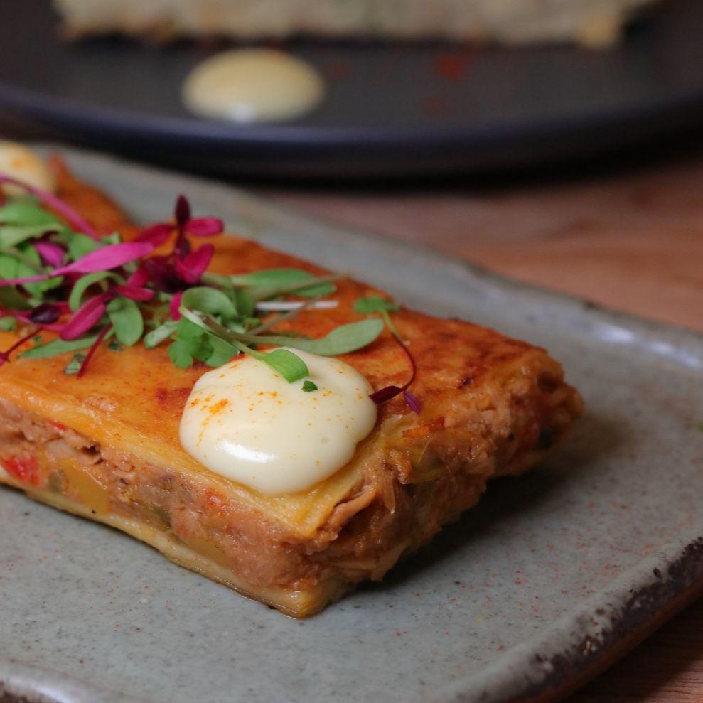 享受原汁原味的西班牙料理!「Alma Spanish Cuisine 西班牙料理餐酒館」正式開幕