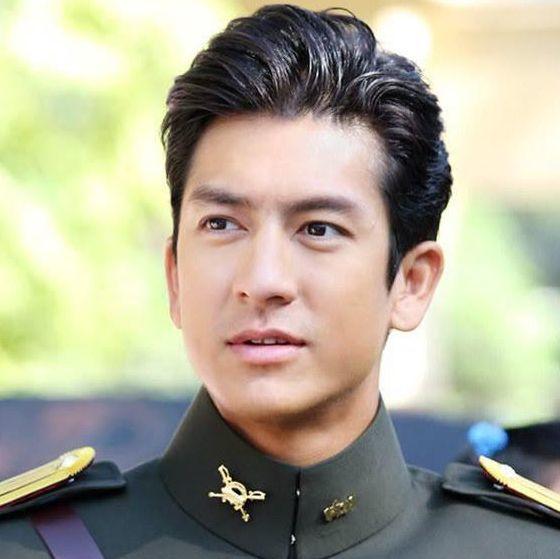 泰國有型男星Tik!神似王力宏你覺得像嗎?