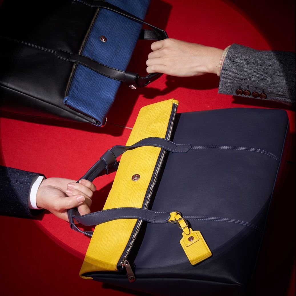 一個包 200 道以上工序!德國工藝品牌 OFFERMANN 用百年的時光與技術,證明能歷久不衰的原因