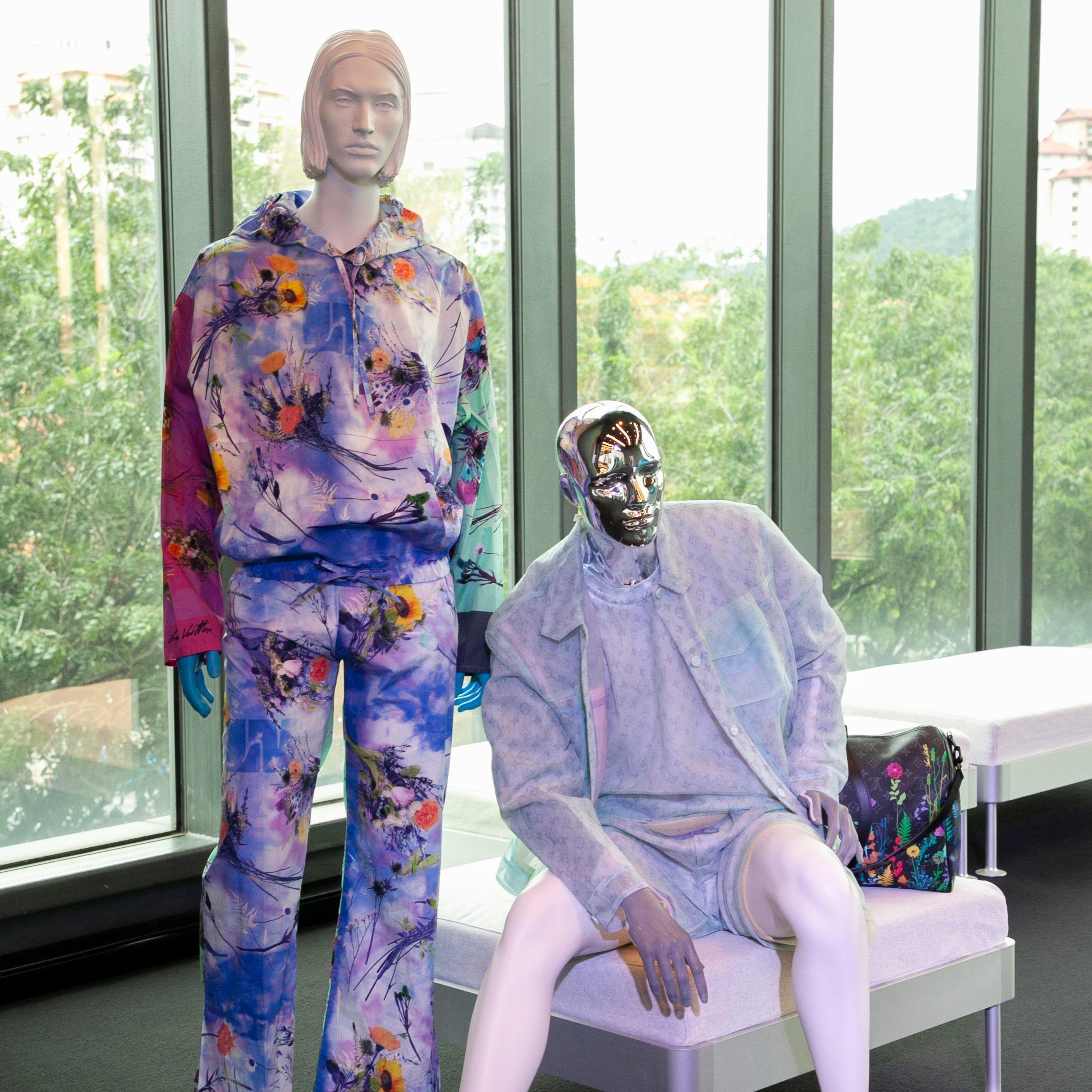 路易威登 2020 春夏男装系列