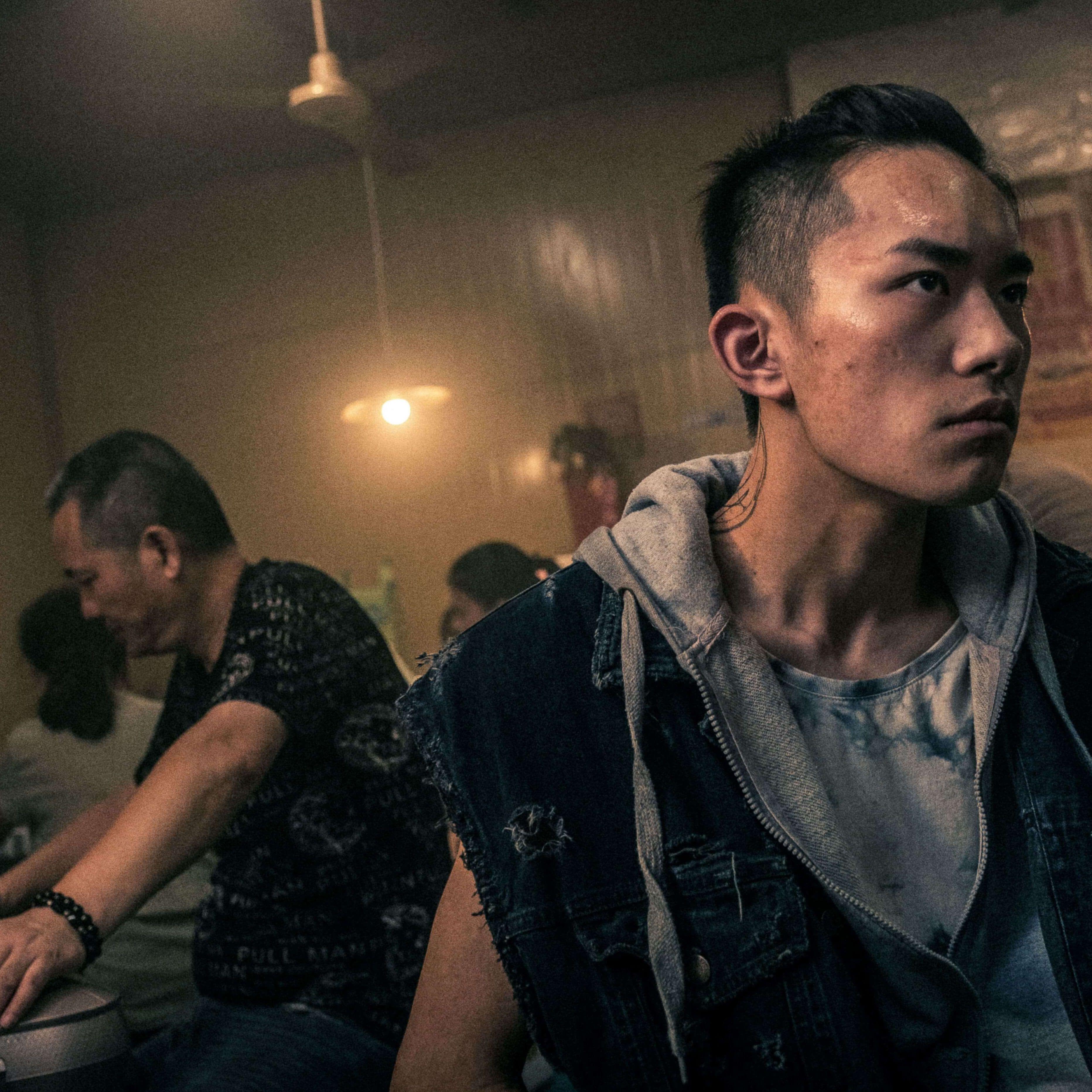 曾國祥打造青春殘酷物語  《少年的你》獨家上線!