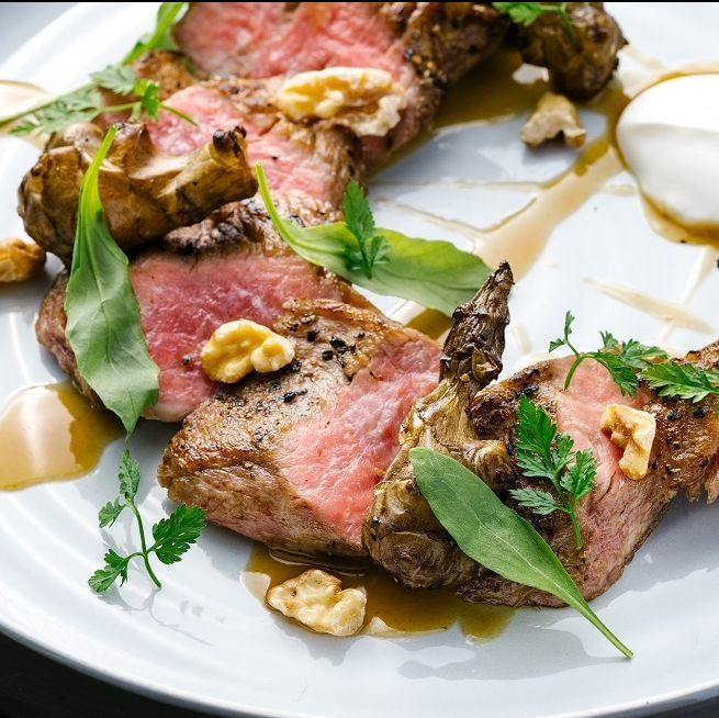CANTINE MARAIS 瑪黑餐酒館正式開幕,百元起就能享受蘊含台式風味的歐陸餐酒料理!